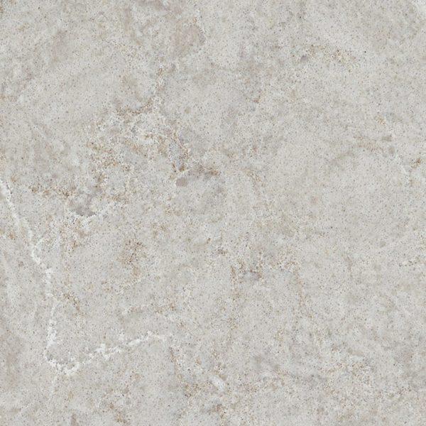 Caesarstone Supernatural Bianco Drift Countertop