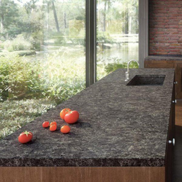 Caesarstone Supernatural Coastal Grey Countertop 3