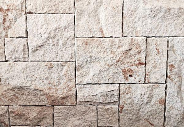 Lesotho Sandstone Drypack Cladding