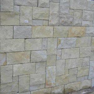 Lesotho Sandstone Drypack Cladding Random