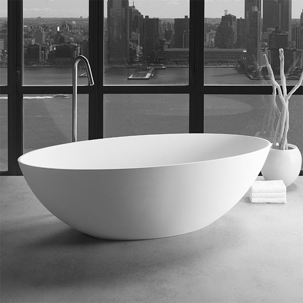 London Freestanding Bathtub DADO