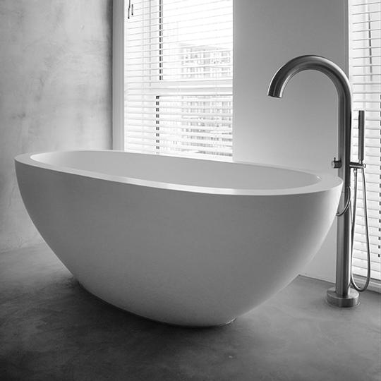 Moloko Freestanding Bathtub DADO