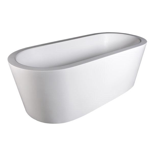 Perth Freestanding Bathtub DADO Angle