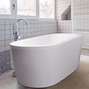 Perth Freestanding Bathtub DADO