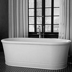 Victoria Freestanding Bathtub DADO