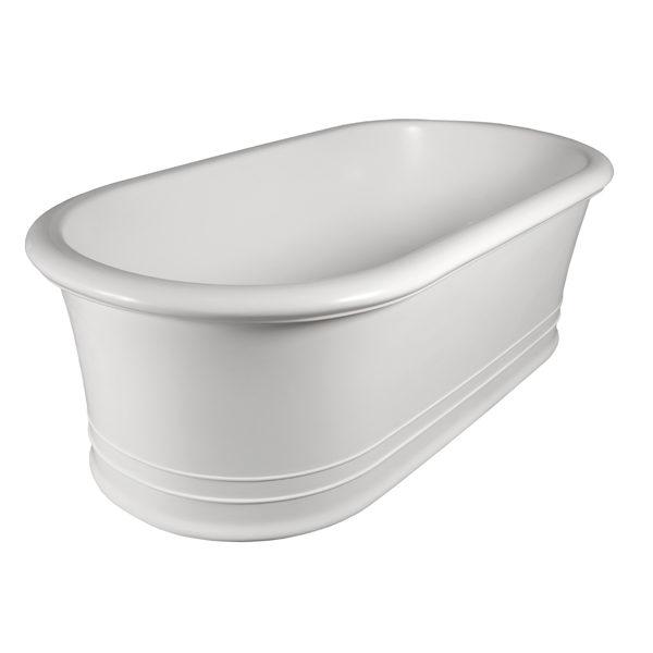 Victoria Freestanding Bathtub DADO Angle