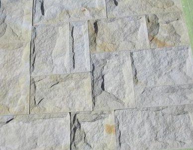 lesotho sand b3 stone cladding