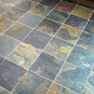 Slate Tiles Multi Colour